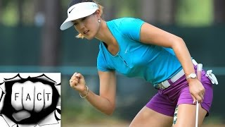 Top 10 Hottest Female Golfers 2015