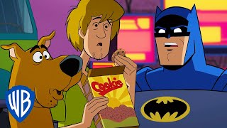 Scooby-Doo! & Batman: The Brave and the Bold | Joining the Superhero Detectives | WB Kids