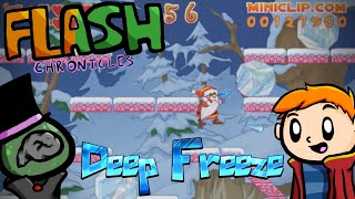 Deep Freeze: Flash Chronicles