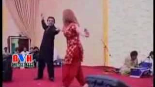 Sahar khan new show dance