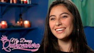 Meet Ana Maria | My Dream Quinceañera - Ana Maria EP1