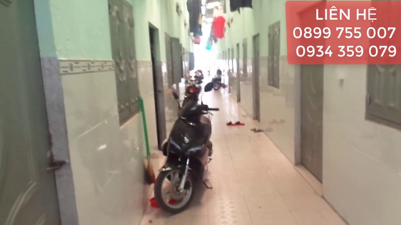 Bán 2 Dãy Phòng Trọ DT 10mx36m2, Trảng Dài Biên Hòa Đồng Nai | batdongsanabc.com.vn