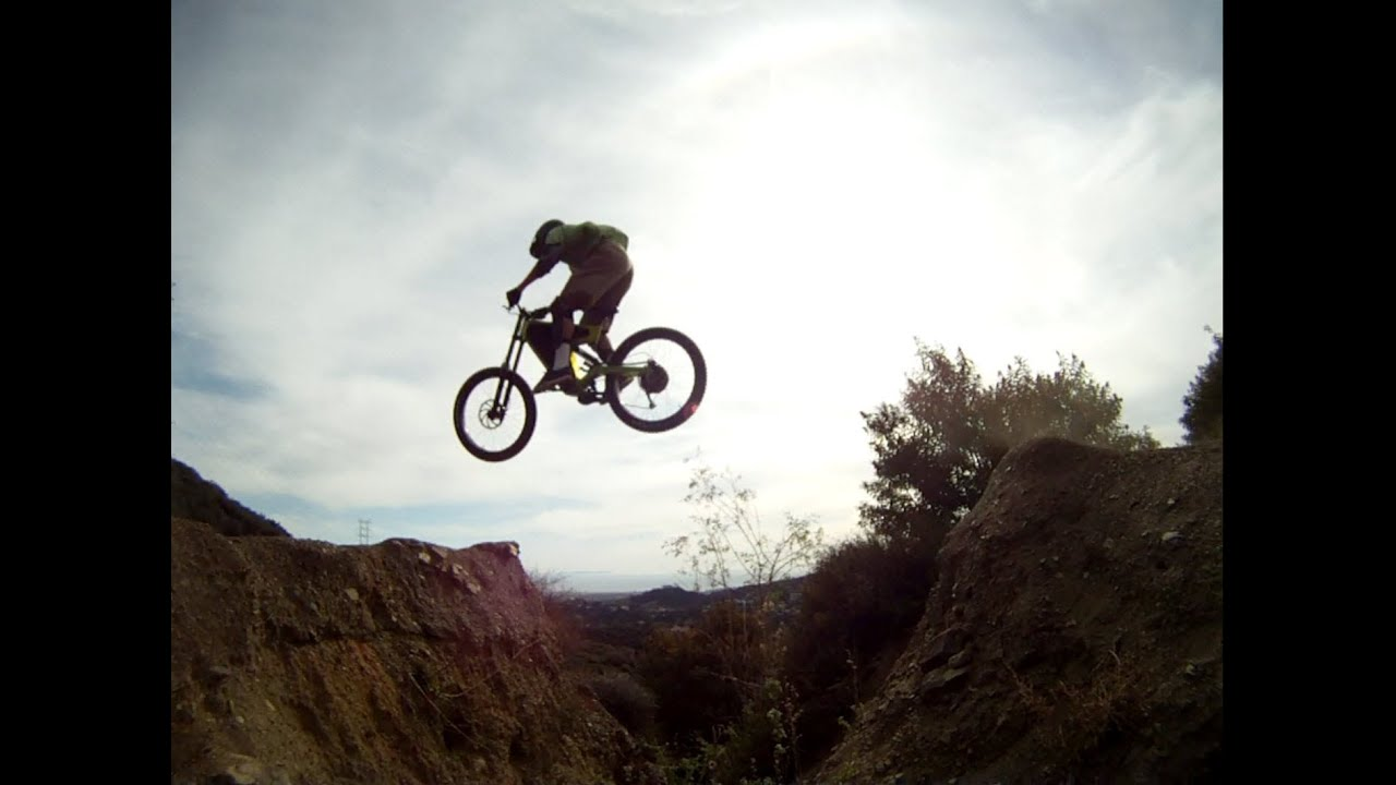 Specialized Wallpaper Hd Phasor Cycles Electric Mountain Bike Dirt Jumping Youtube