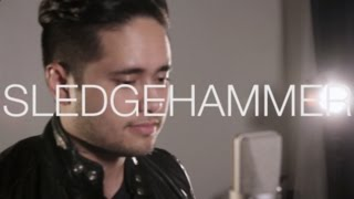 Sledgehammer - Fifth Harmony (Cover by Travis Atreo)