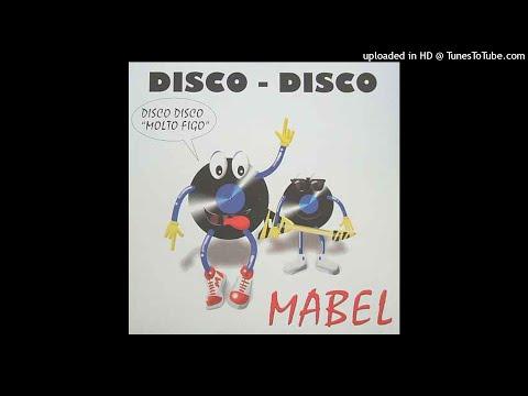 Mabel - Disco Disco (In-Da-Mix) [1999]