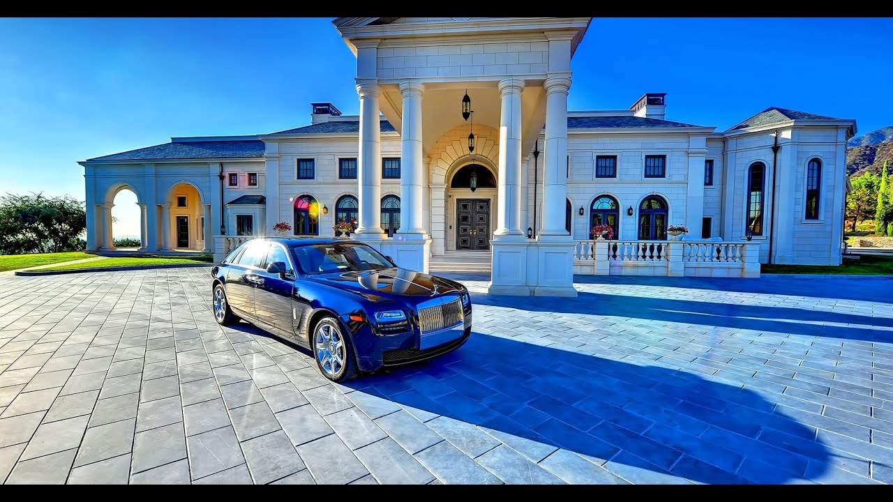 TOP10 MOST EXPENSIVE HOUSES IN THE WORLD HD 2016 NEW!   YouTube