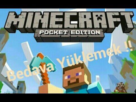Bedava Minecraft Yüklemek - Android Oyun Club