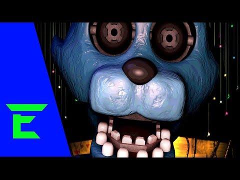 Top 10 FNAF Fan Games