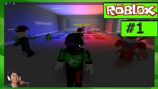 Gojek Main PropHunt - Prop Hunt Roblox Indonesia - Part 1