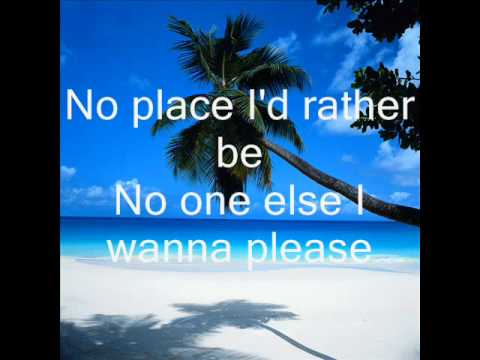 Mohombi Featuring Nicole Scherzinger - Coconut Tree [Lyrics]