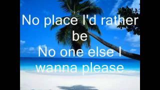 Mohombi Featuring Nicole Scherzinger - Coconut Tree [Lyrics]