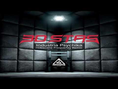 3D Stas - Industria Psychika (Obscene Frequenzy Remix)