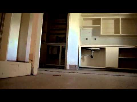 Paranormal Incident Official Trailer 2011 | Splashdown Productions | Insane Asylum Horror Movie