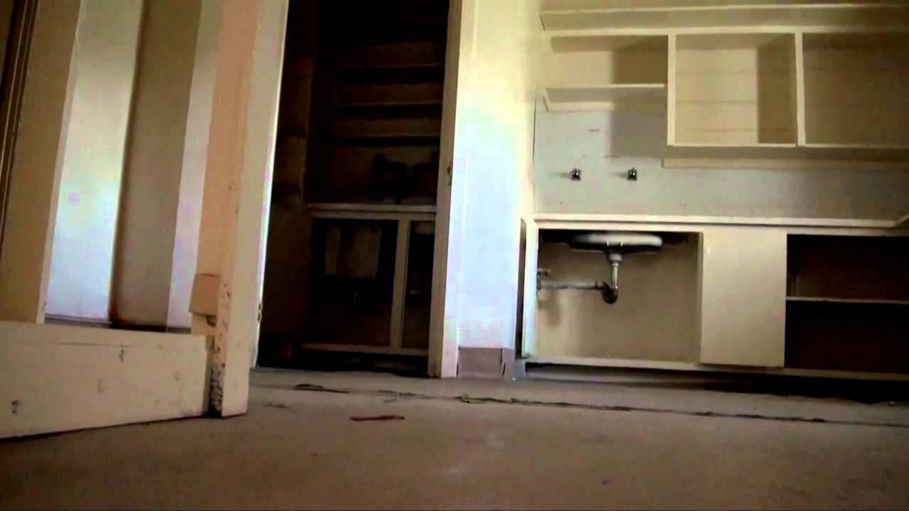 Download Paranormal Incident Official Trailer 2011 | Splashdown Productions | Insane Asylum Horror Movie