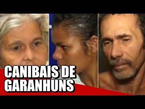 CASO GARANHUNS | Mentes Diabólicas