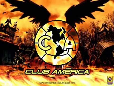 Club America De Futbol Tu Seras El Campeon Youtube