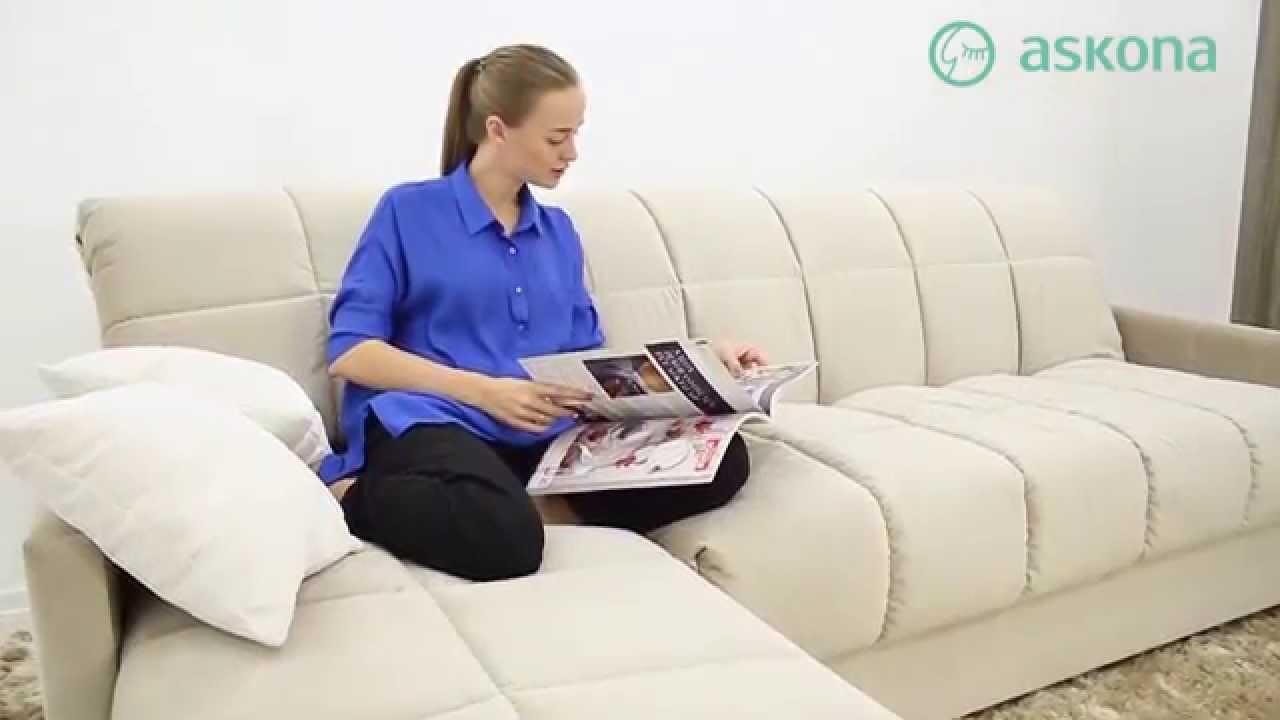 Трансформер угловой диван «Оскар» поворотный. Производитель .
