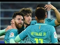 Eibar vs Barcelona 0 4 All Goals & Highlights  22 01 2017 HD - New 1018