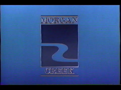 Morgan Creek (1994) Company Logo (VHS Capture)
