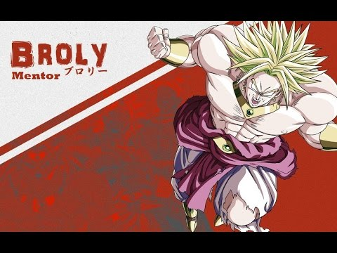 How To Get Broly As An Instructor In Xenoverse 2