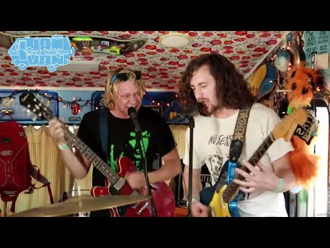 "AUDACITY - ""My Own Worst Enemy"" (Live at Burgerama III) #JAMINTHEVAN"