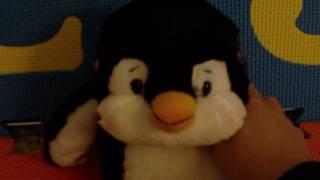 Webkinz-Flippers the Penguin