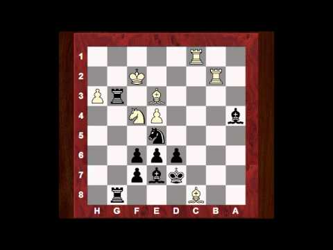 Instructive game: Material not always a great end point in analysis - Kingscrusher OTB game