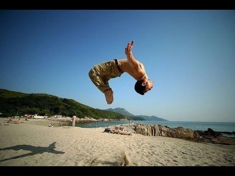Der beste Judo Fighter auf der Welt macht Saldo