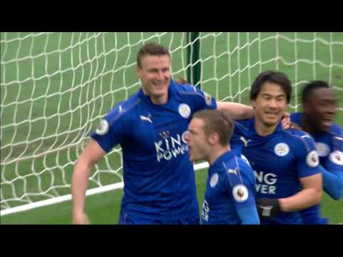 FT West Ham 2 - 3 Leicester