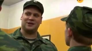 Армейские приколы ржач полный (смотреть всем)