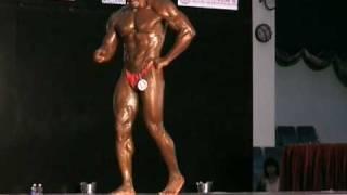 Asian Masters 2008 - Deepak Vasantrao Sorap