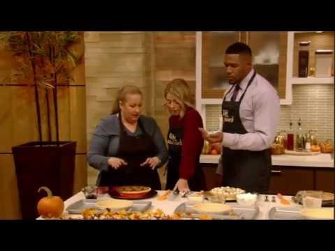 Pumpkin Pie Palooza Recipes