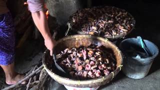 Kuliner belut pedas di Tuban - NET5