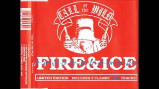 "call of the wild ""band for hire"" fire&ice (ep)-1995"