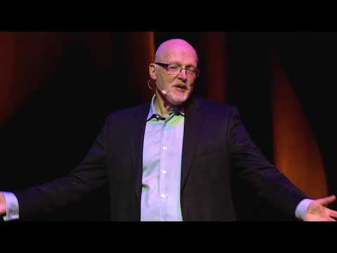 Preparing for a future with Artificial Intelligence | Robin Winsor | TEDxYYC
