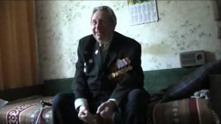 Запретное видео с ветеранами