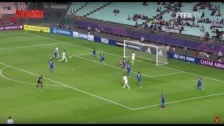 Tin Thể Thao 24h Hôm Nay (19h45 - 9/6): U20 Anh Quật Cường Hạ U20 Italia Tiến Vào CK U20 World Cup