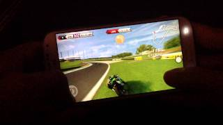 sbk 14 best ever gameplay!!!