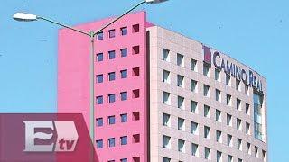 Grupo Real Turismo abrirá dos hoteles Real Inn este año / Vianey Esquinca