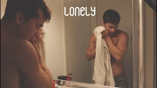 Lonely, Bored, and Alone - A Short Film by Andrew Neighbors