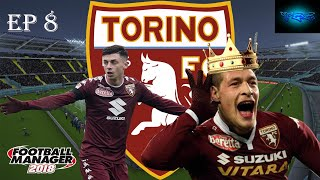 ROAD TO RECOVERY | TORINO FC EP:8 | I AM THE BEST MANAGER EVER!! | FOOTBALL MANAGER 2018