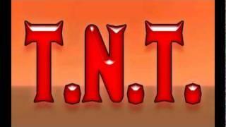 """T.N.T. - Gabino Barrera"""" (XXX)"""