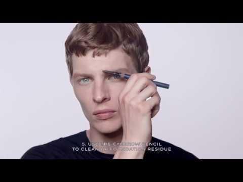 721f7a6494bb Boy De Chanel Men's Makeup Tutorial - YouTube