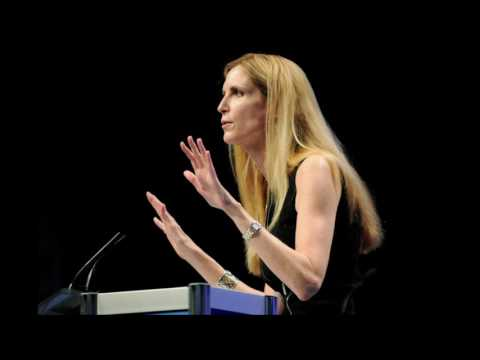 Ann Coulter cancels Berkeley event amid protests