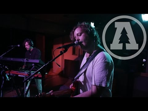 Pompeya - Pasadena - Audiotree Live (2 of 5) music