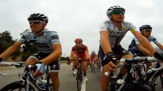 GoPro HD: AMGEN Tour of California 2011