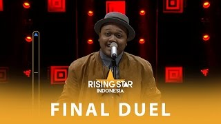"Video Julian ""Elang"" 