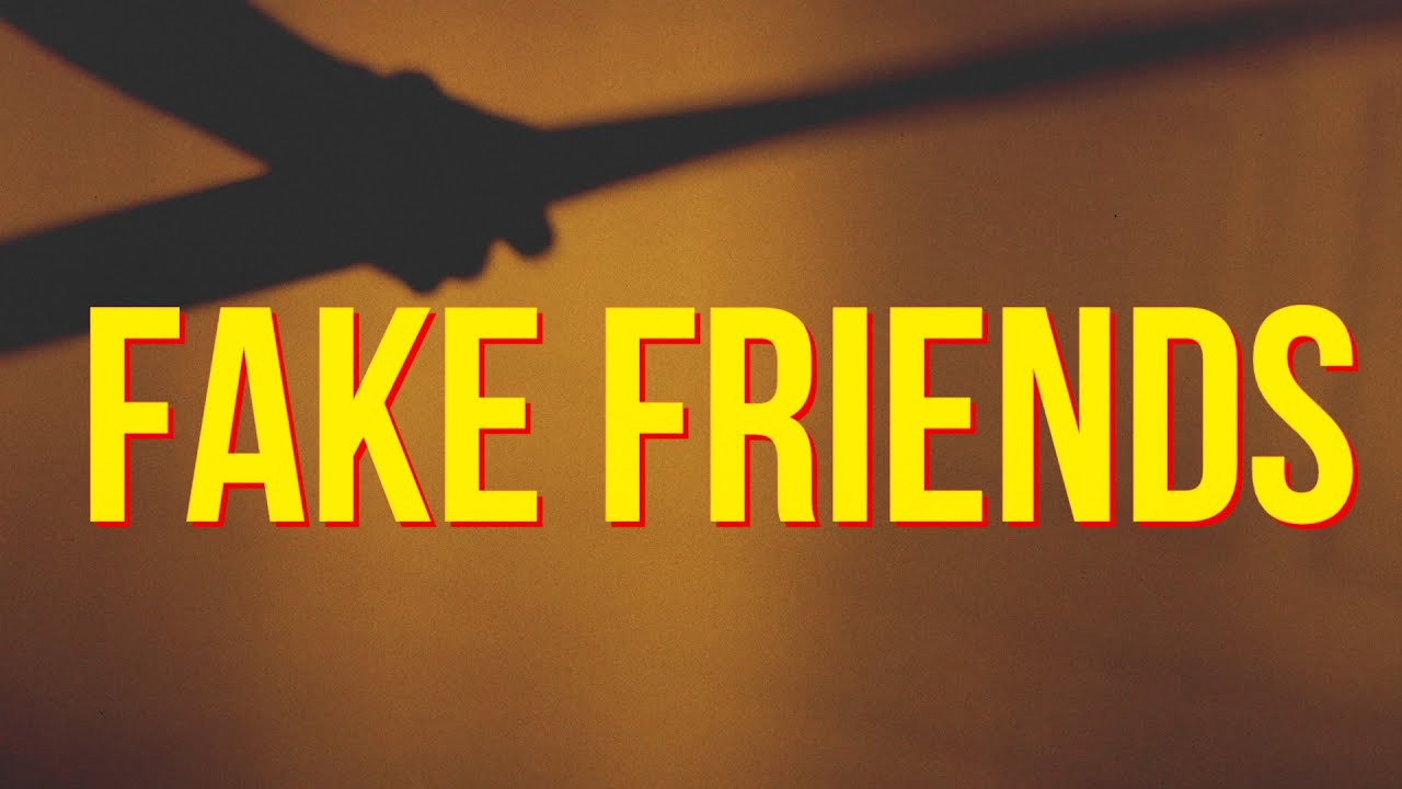 "Download C.i.D x Silver - ""Fake Friends"" (Prod. Dixie Hype) (Official Video)"