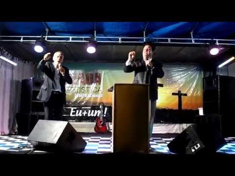 Pastor James Brian - Pregação: Jesus o libertador