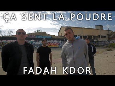 Fadah x Kdor x Metronom - Ca sent la poudre - Cuts by DJ Spazm